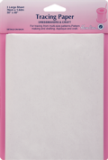 Hemline Dressmakers' Tracing Paper